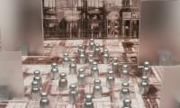 Escher's Maze Detail