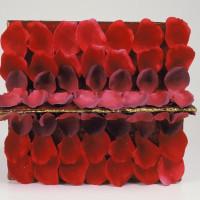 """Rose Palace 10x11x13"""" 2002"""