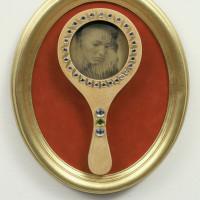 Mirror, Mirror 8x10″ 2000 Sold