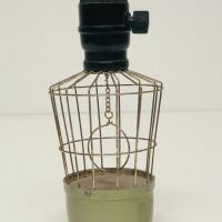 Caged 5x7″ 2000
