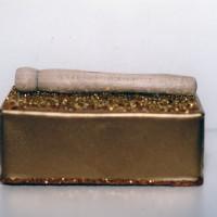Golden Tomb 3x6″ 2002